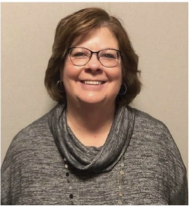 Stolee Hired as Office Manager