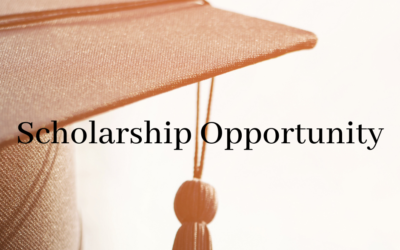 Dorothy Horn Scholarship