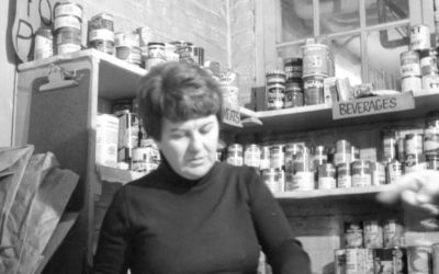 Commemorating 45 Years of the Food Pantry